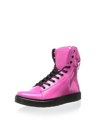 38% OFF Dr. Martens Women's Mix Boot (Hot Pink Patent)