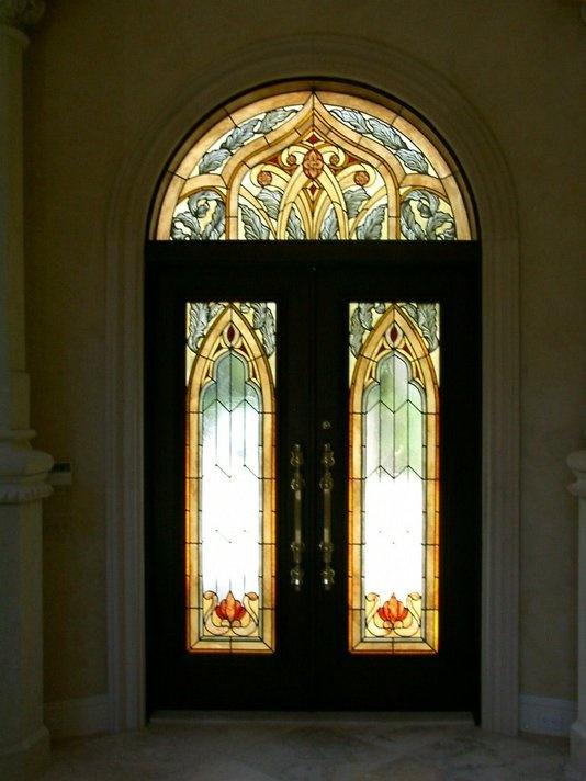 61 best Custom Entry Doors images on Pinterest   Entrance doors ...