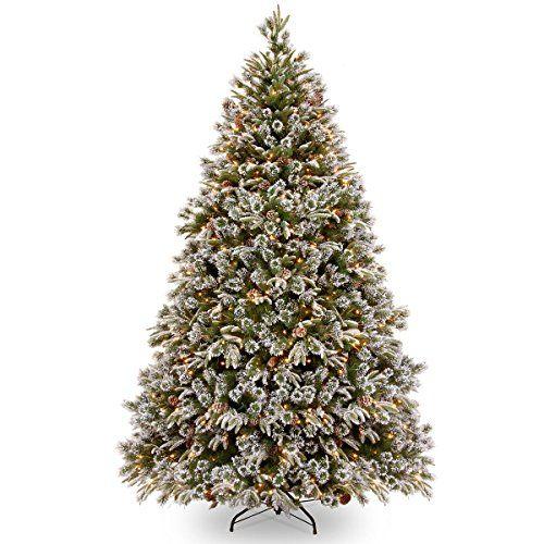 Luxury Beleuchteter k nstlicher Innen Weihnachtsbaum Liberty Ki https