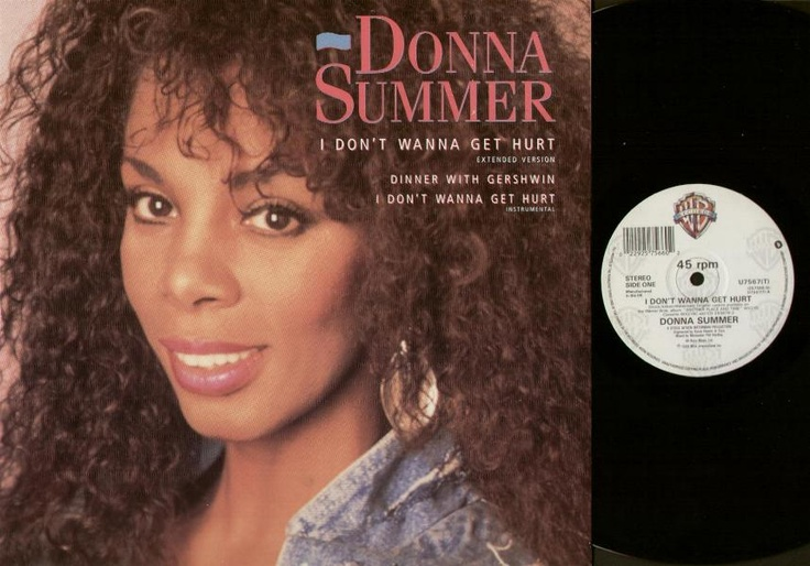There will never be another time like the Disco era!  RIP Donna