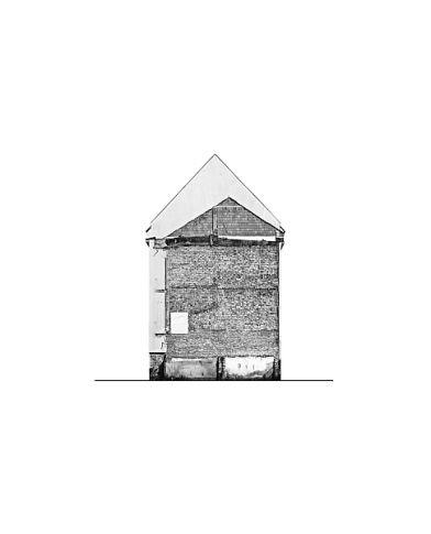 CZIGÁNY Ákos: Otthon - 1097-1100 (2013 - 52x42cm - archival pigment inkjet print)