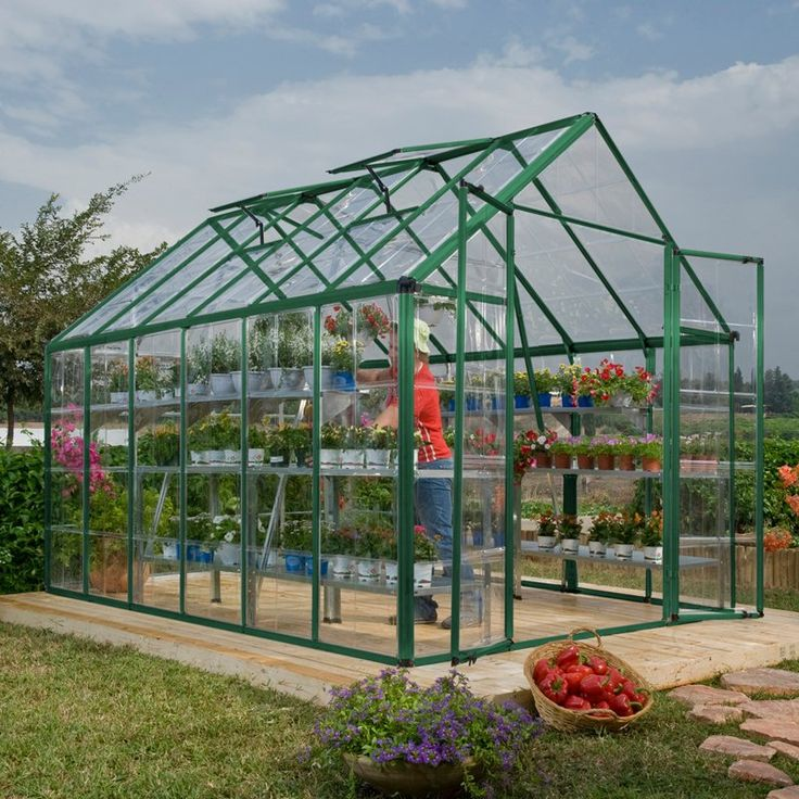have to have it palram snap u0026 grow 8 x 12 ft greenhouse