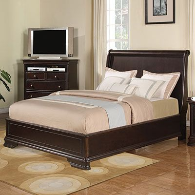 trent complete queen bed at big lots furniture for my home bedroom bedroom comforter sets. Black Bedroom Furniture Sets. Home Design Ideas