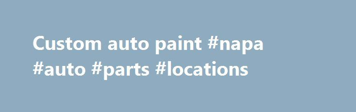 Custom auto paint #napa #auto #parts #locations http://china.remmont.com/custom-auto-paint-napa-auto-parts-locations/  #custom auto paint # Home Welcome Family Owned Operated!! C G Customs and Collision is your one stop shop for collision repair, custom paint job, custom body modifications, classic and antique restoration, or painted wheels for cars, trucks, motorcycles, mini buses and boats up to 24 feet in length. Our team is dedicated to providing superior services. Whether you have a…