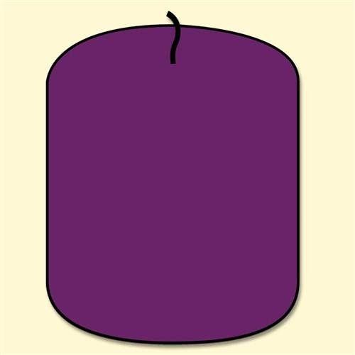 colorant pour bougies haute qualit lilas 34 - Colorant Bougie