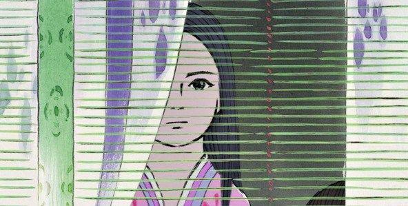 O Conto da Princesa Kaguya: Uma crítica sobre o Patriarcalismo