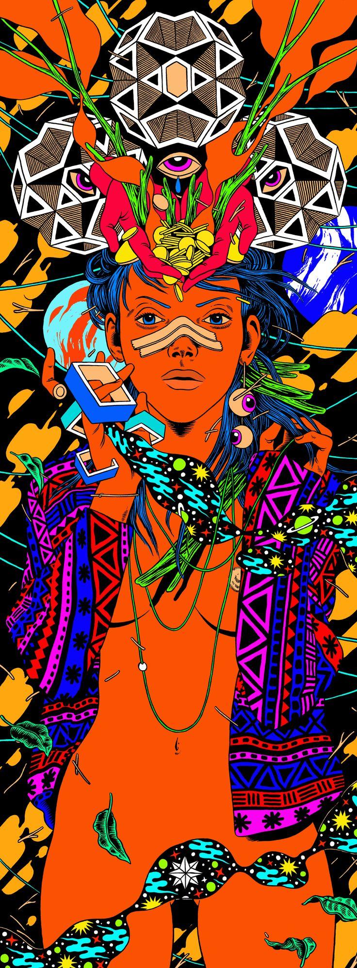 Amazing poster by Bicicleta Sem Freio - http://bicicletasemfreio.com/ #poster #BicicletaSemFreio