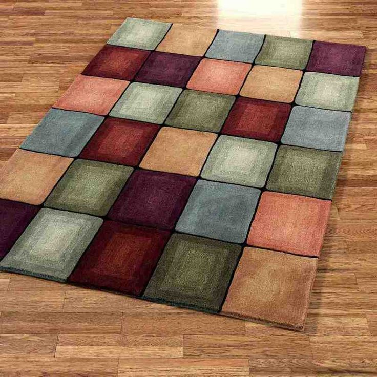 Large Square Area Rugs 9 best Square