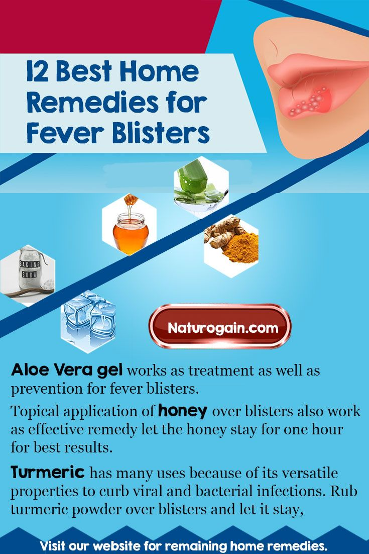 best home remedy for fever and flu