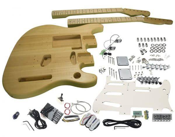 Solo Music Gear Solo Music Guitar Kits Guitar Parts