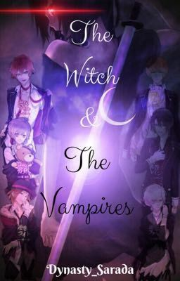 "I just posted ""Chapter 7"" for my story ""The Witch and The Vampires"". http://my.w.tt/UiNb/KeffMD7TYB"