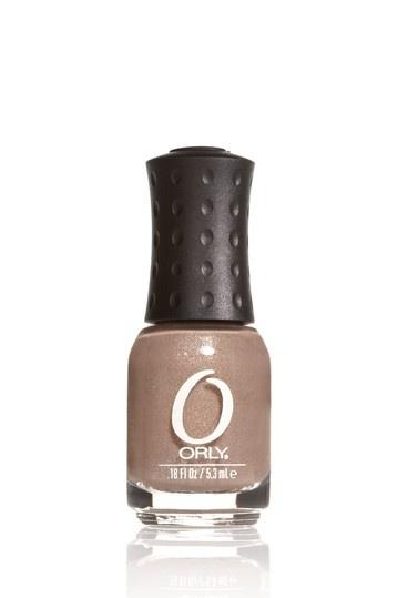 $2.50 Orly Nail Polish is 50-75%off on HauteLook!!! SALE!!! www.hautelook.com/short/3BwjC: Owl Light, Color, Orly Nail Polish, Nails Vision Board, Light Browns, Shades Nail, Nail Design, Nail Lacquer, Top