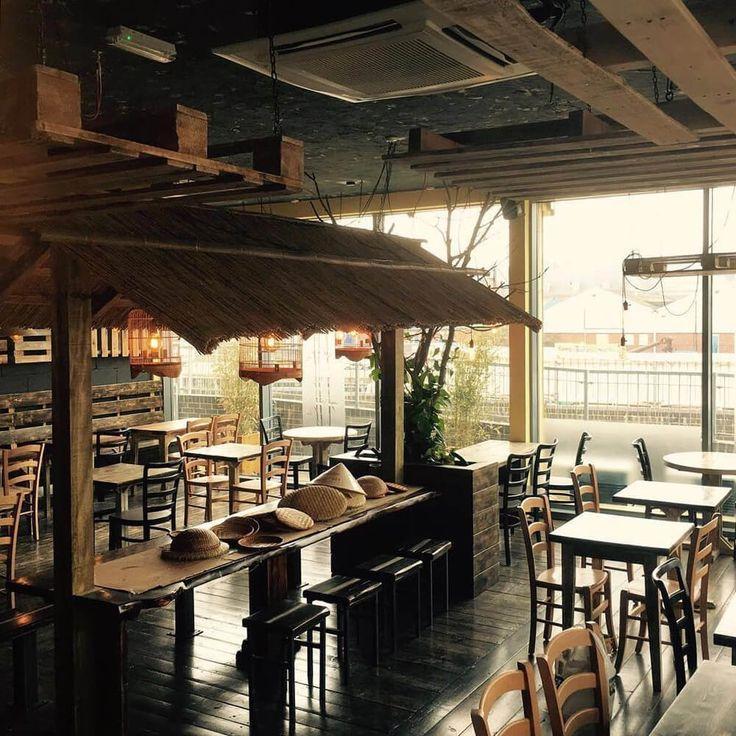 Bambu Restaurant   Vietnamese Restaurant in Colchester, Essex