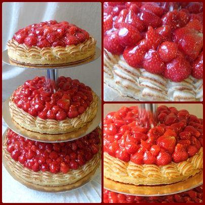 Jordbær sæsonen lakker mod ende , eller det er vist ved at være et stykke tid siden ihvertfald hvis vi snakker danske jordbær. For 14 dag...