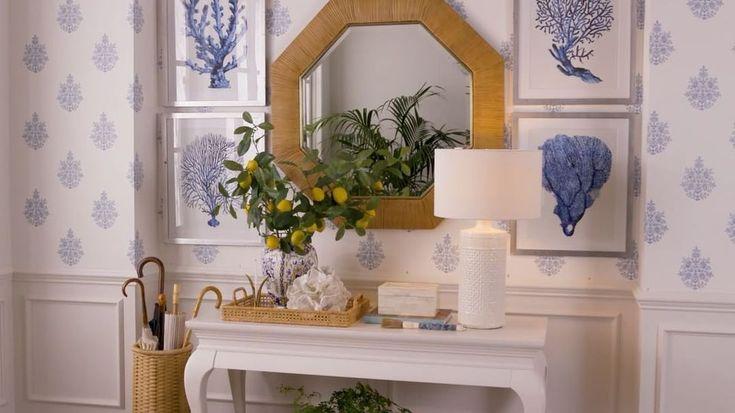 Sarabartholomew At Pottery Barn Pottery Barn Interior Design