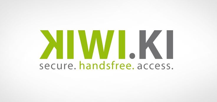KIWI. KI y Adiós a las llaves Christian Bogatu, Claudia Nagel y Peter Dietrich son tres emprendedores alemanes que decidieron crear en Berlín, KIWI. KI un sistema para abrir las puertas de las casas de forma automática, convirtiendo un problema de todos los días en un proyecto innovador.  Link de la noticia: http://magitek.technology/blog/article/kiwi_ki_y_adios_a_las_llaves