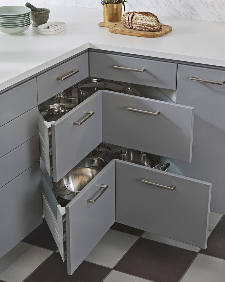 Det smarte kjøkkenet | Drømmekjøkkenet