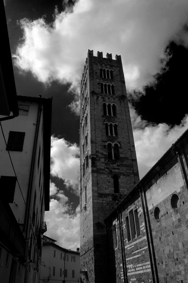 S. Frediano by bruce_ on 500px