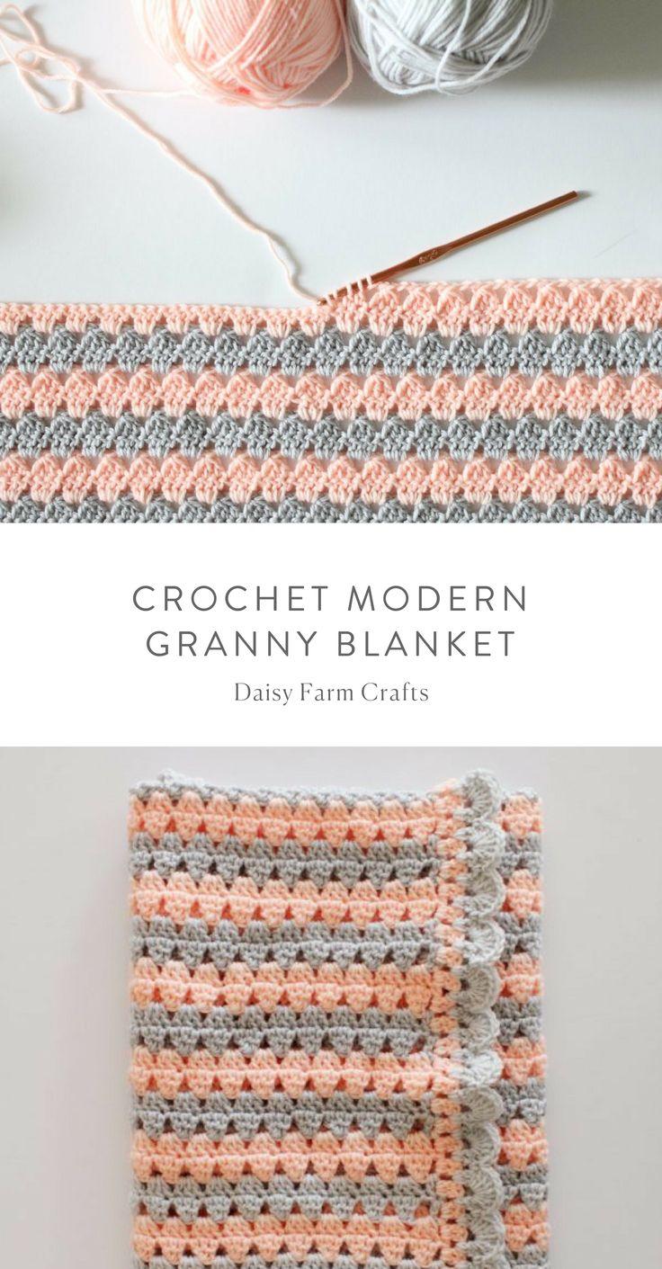 1367 best ganchillo 3 images on Pinterest | Crochet tops, Crochet ...