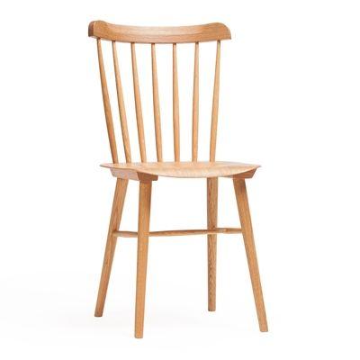 Židle Ironica