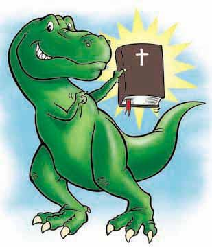 Are Dinosaurs in the Bible? Behemoth Dinosaur Creation Evolution