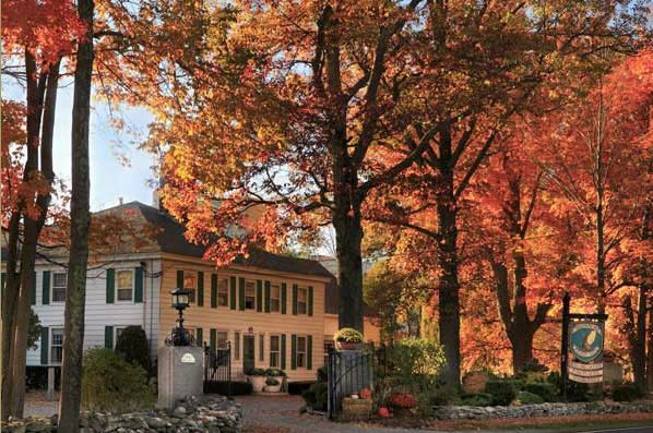 Bed And Breakfast Near Barre Vt