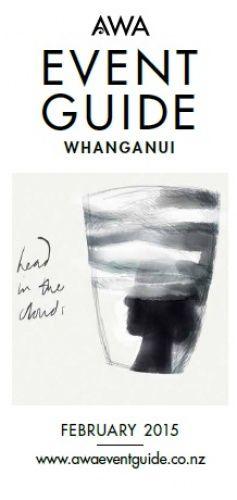 Awa Events Guide Whanganui | Latest Edition | Wanganui Events