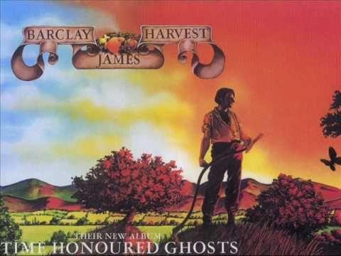 Barclay James Harvest - Moongirl