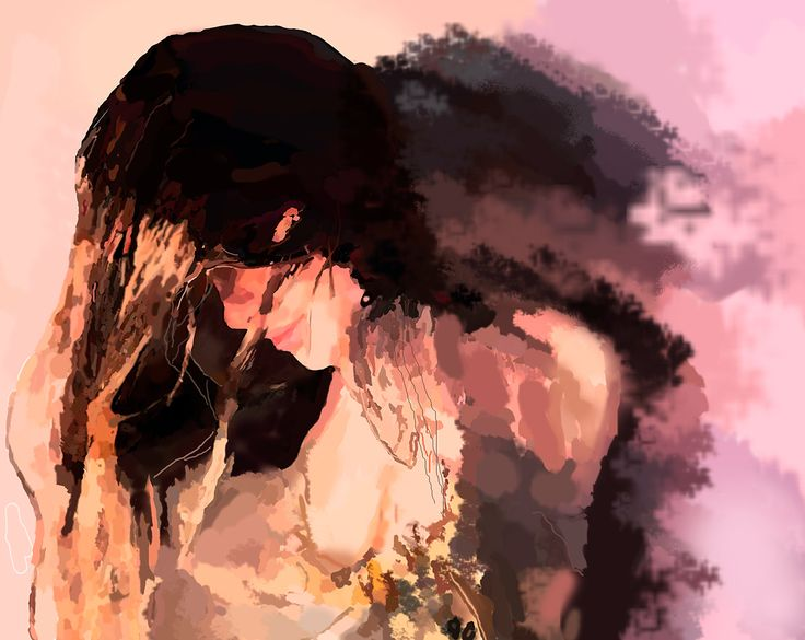 digital painting  - 120 x 95,38 - 300 dpi