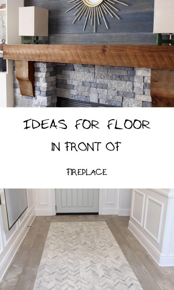 14 Ideas For Floor In Front Of Fireplace In 2020 Flooring Fireplace Porch Tile