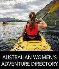 Adventure Directory — ✤ TRAVEL PLAY LIVE ✤ Discover your next adventure in our Australian Women's Adventure Directory