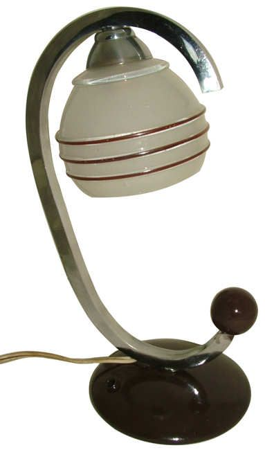32 best 30 s 40 s lighting style saturn lamps machine age
