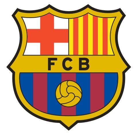 Vector FC Barcelona Logo [CDR File]