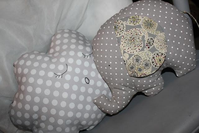 La Belette de la Marmotte: Des petits cadeaux pour Lo*