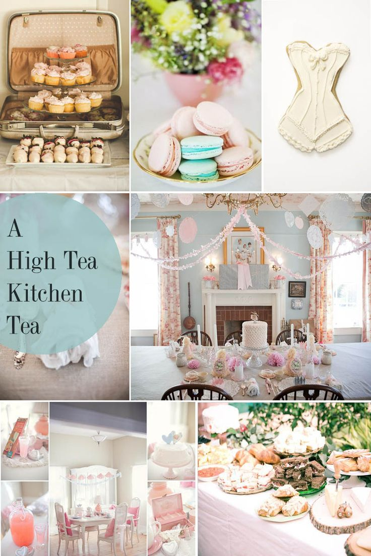 How to plan an awesome bachelorette party http www for Kitchen tea ideas jhb