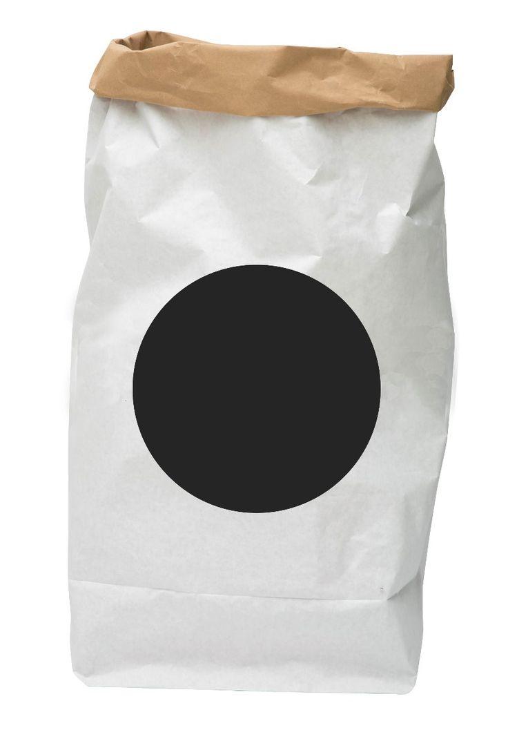 Paper Bag Dot