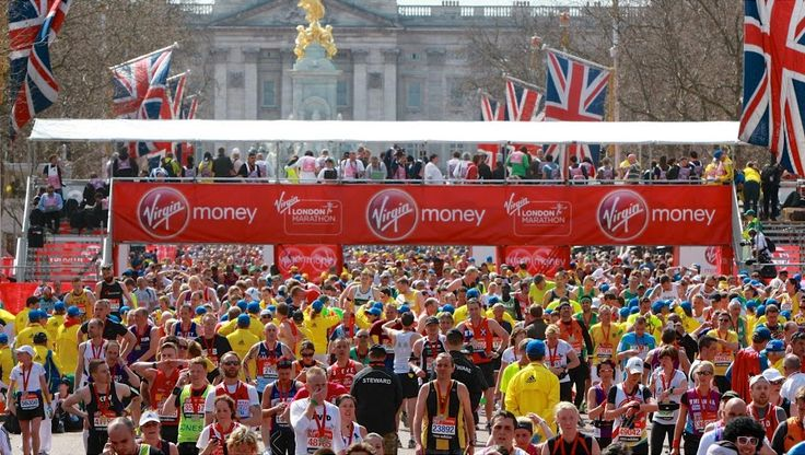 Google+ Virgin Money London Marathon https://plus.google.com/114059906351388605453/about