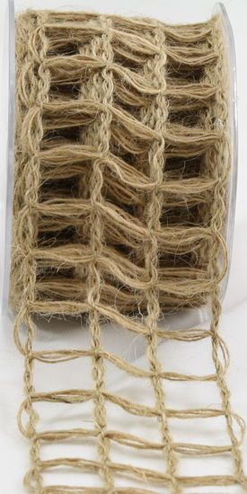 great looking burlap ribbon. check this website lots of ideas when using burlap.for your wedding.via:burlapfabric.com
