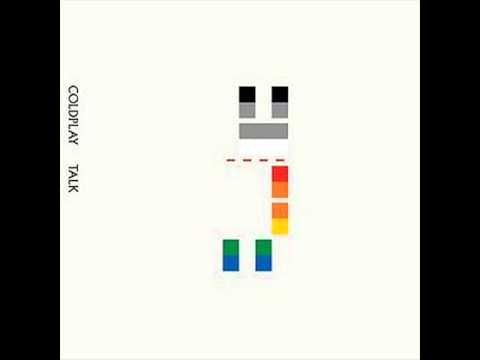COLDPLAY GRAVITY - YouTube