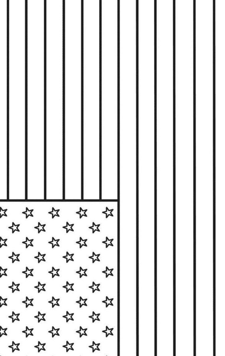 Flag Coloring Pages United States Flag Coloring Pages Printable Best Coloring Pages In 2020 Homeschool Worksheets Flag Trip