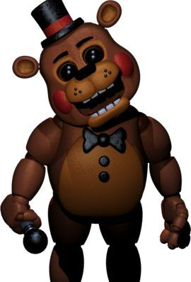 Pin de Irina en Freddy fazbear | Fainas and freddy ...