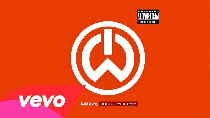 will.i.am - Ghetto Ghetto (Audio) (Explicit) ft. Baby Kaely