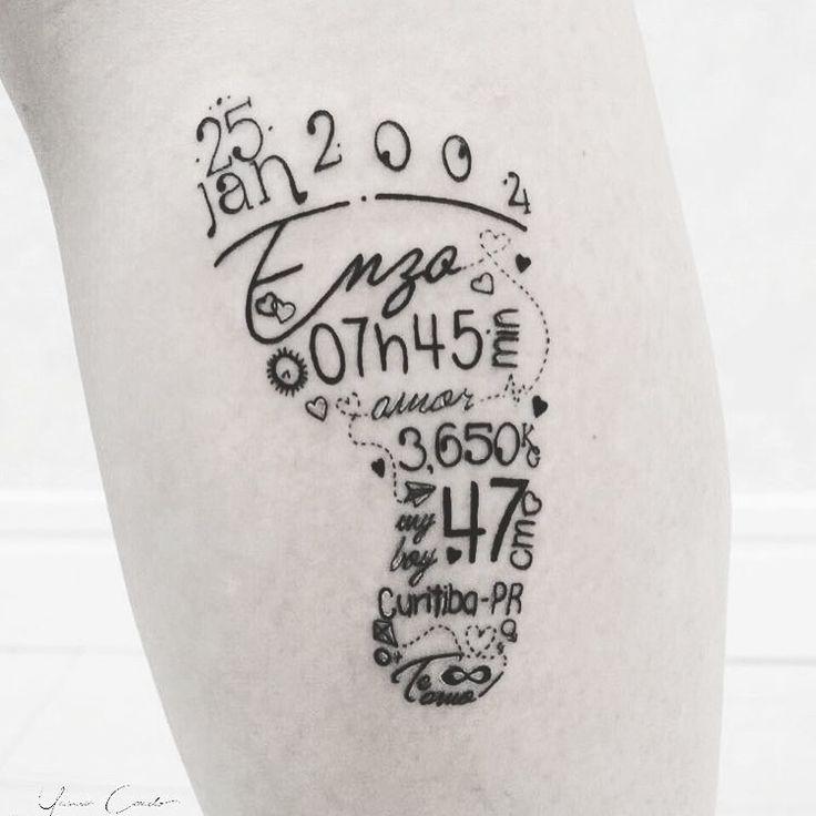 13 tipografías para tatuajes que amarás llevar en la piel - Vix