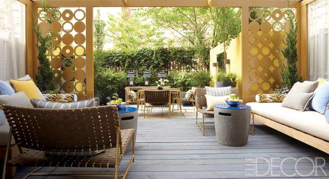 Modern: Concept House, Life Concept, Interiors Modern, Elle Decor, Outdoor Patio, Interiors Design, Decor Modern, Outdoor Terraces, Modern Life