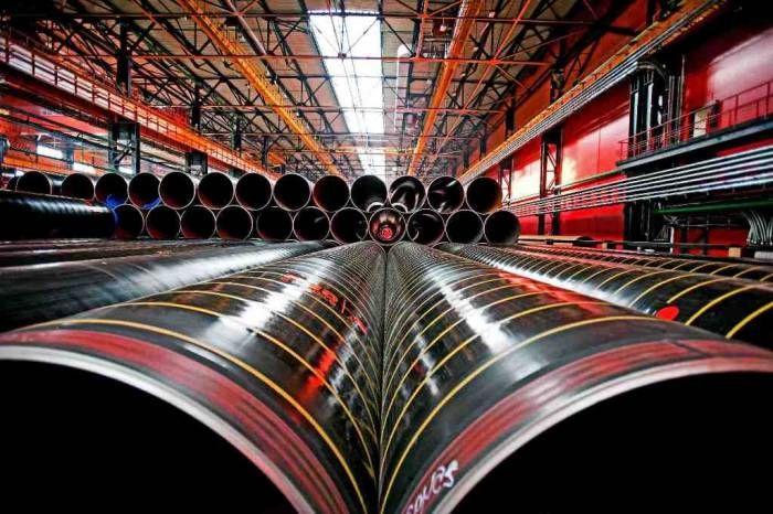 Инвестиции в программу целостности трубопроводов http://www.nftn.ru/blog/investicii_v_programmu_celostnosti_truboprovodov/2016-04-15-1726  ТНК-ВР инвестировала более $1 млрд в программу целостности трубопроводов. Какие инновационные подходы используются для увеличения эффективности программы целостности?  Действительно, Компания инвестирует значительные средства, но и результаты по снижению отказов трубопроводов весомые. Для достижения таких результатов необходимо применение лучших мировых…