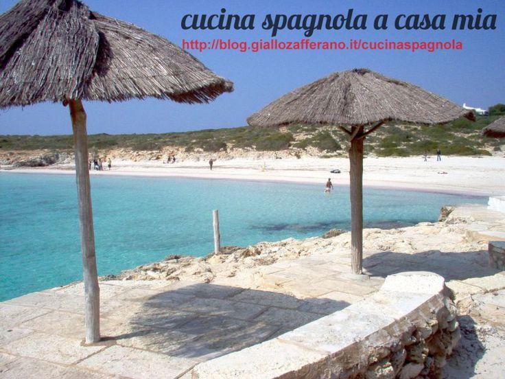 BENVENUTI A MINORCA, L'ISOLA DEL VENTO | Cucina Spagnola A Casa Mia: http://blog.giallozafferano.it/cucinaspagnola/minorca-isola-del-vento/