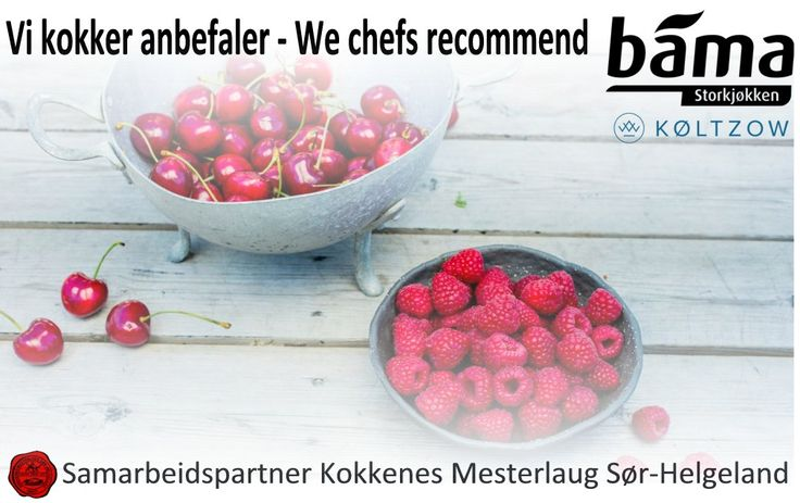 http://www.bama.no/storkjokken/ Vi selger frukt og grønt, samt sjømat og vilt over hele Norge til bedriftsmarkedet, offentlig sektor, HoReCa og servicehandelen, med andre ord til de ulike profesjonelle markedene.