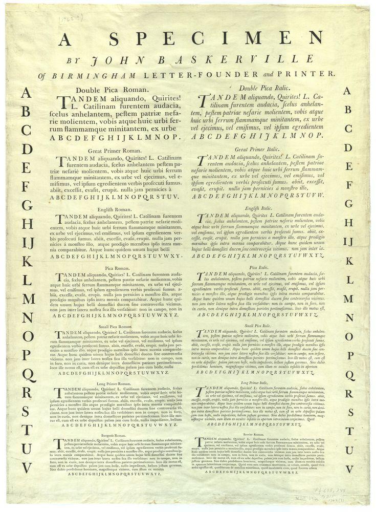 17 best images about baskerville on pinterest fonts Baskerville