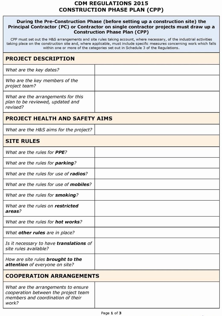 Quality Control Plan Template Awesome 27 Of Manufacturing