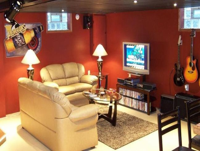 Best 25+ Small man caves ideas on Pinterest | Man cave ...
